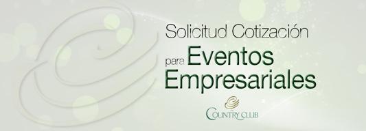Banner Eventos Empresariales