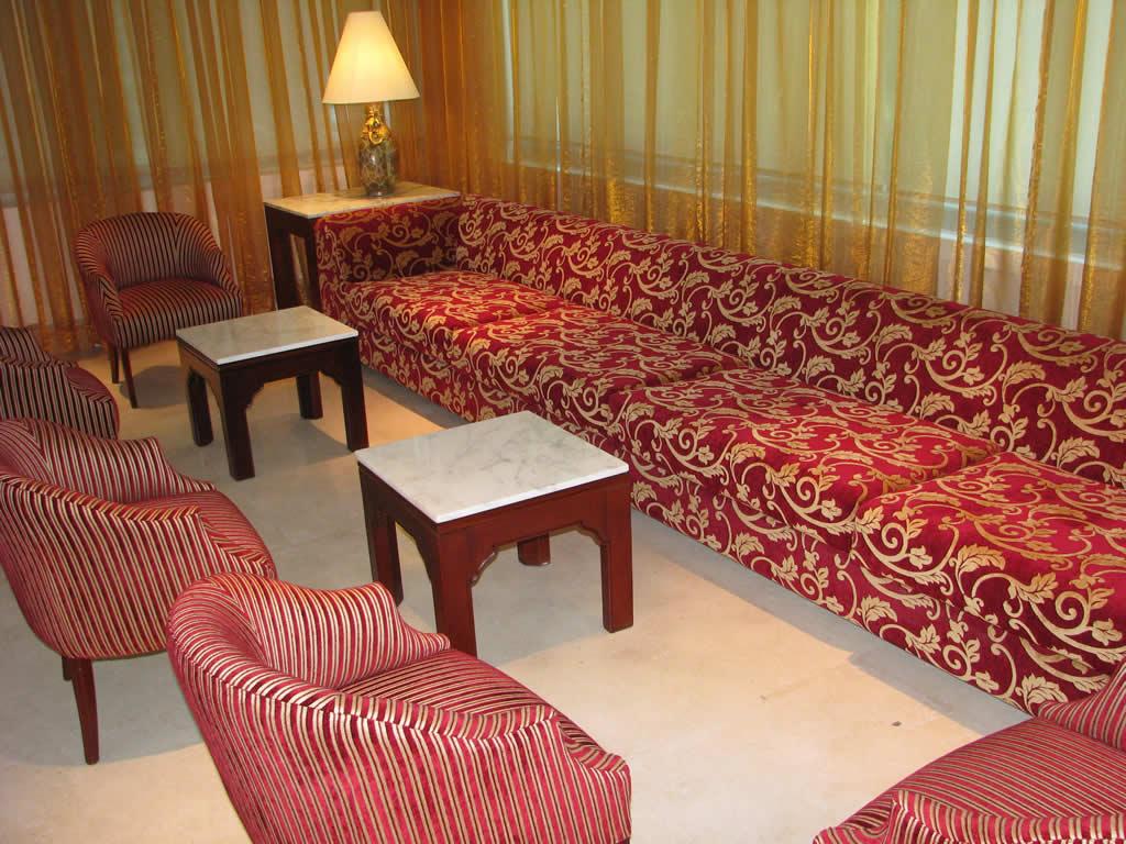 Sala VIP Bar San Juan