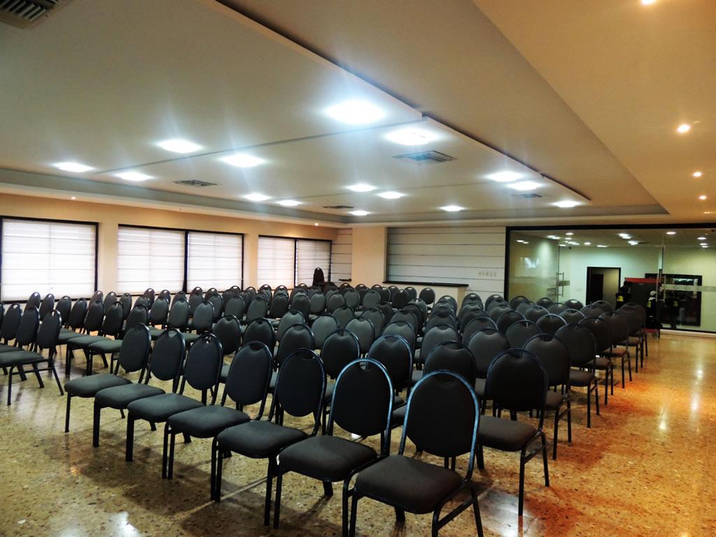 Salón Milenium