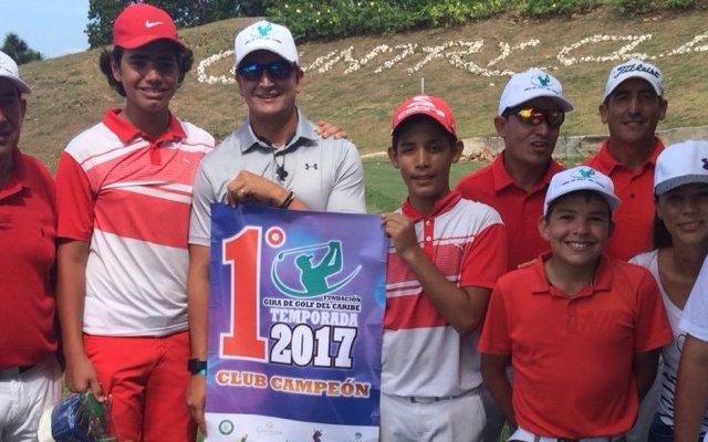 clausura golf featured 2018