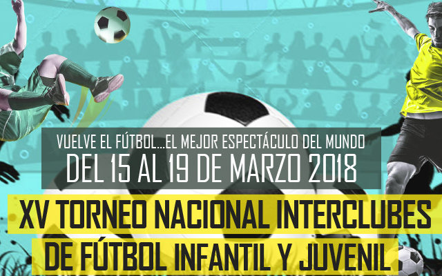 Banner Nacional de Futbol