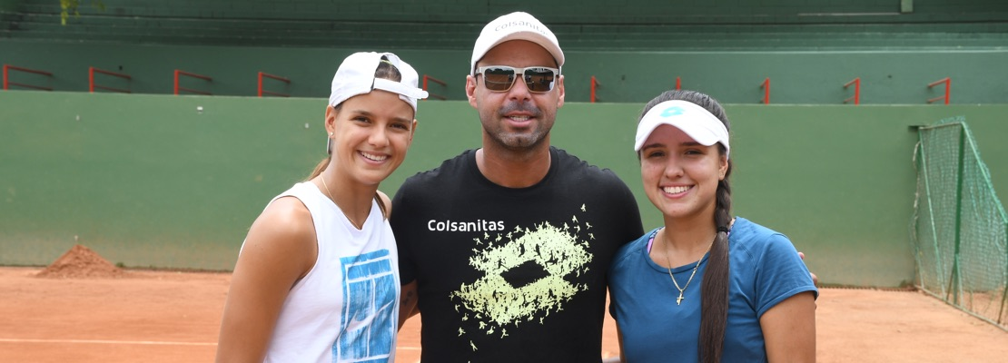 seleccion tenis 2019 feat