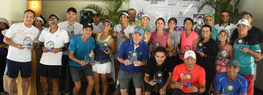 torneo armando gonzales 2019 feat