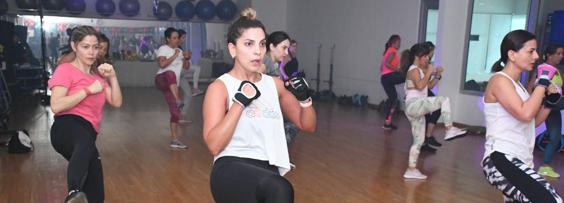 super clase gym 2019 ft