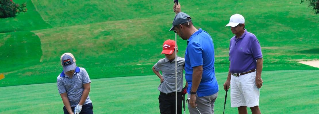 torneo golf infantil featured